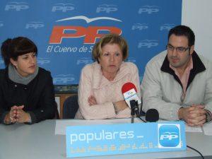 Rueda de Prensa 13 de Enero de 2010
