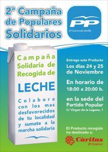 II Campaña Solidaria