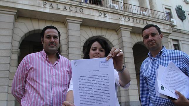 El PP denuncia ante Fiscalía la liquidación de la Mancomunidad del Bajo Guadalquivir