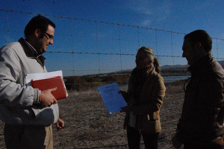 El PP denuncia oscurantismo, incumplimientos y retrasos de la Junta en el proyecto de recuperación de la Laguna de los Tollos