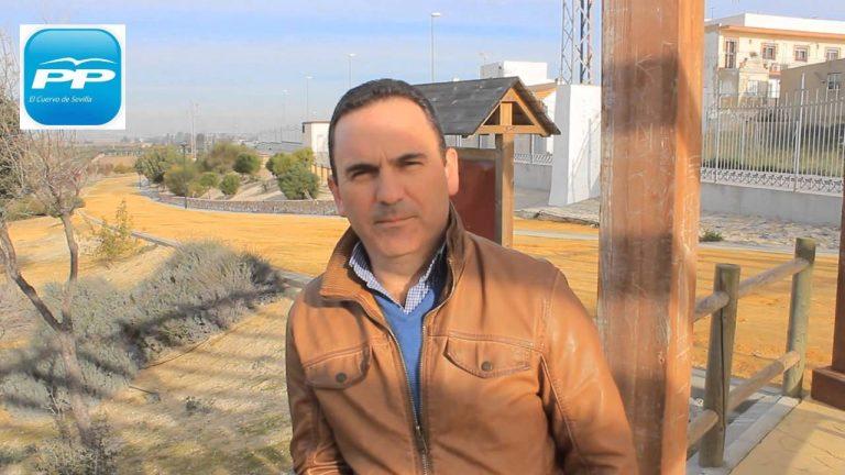 Mensaje Navideño PP El Cuervo