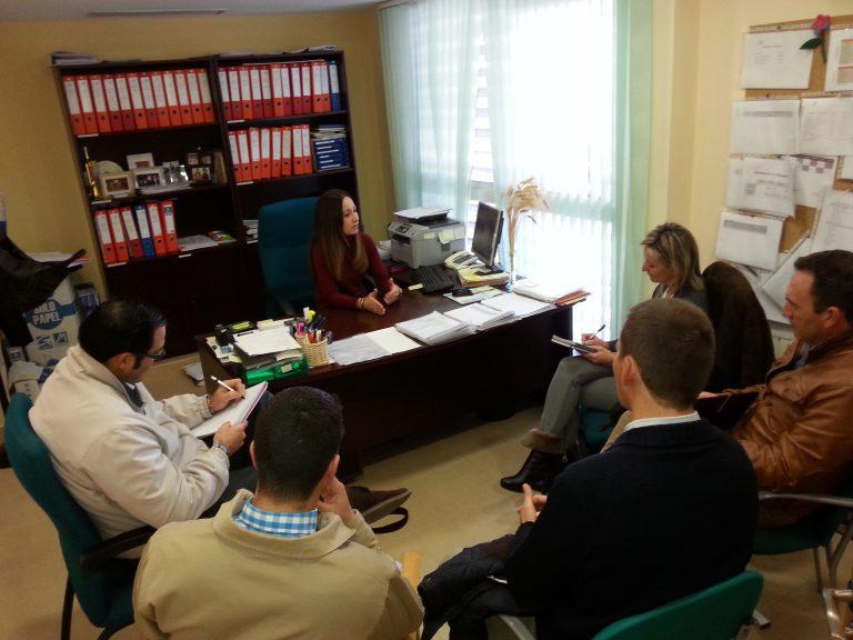 El PP alerta que hay plazas vacantes por parte de la Junta en la Residencia de Mayores Ntra. Sra. del Rosario