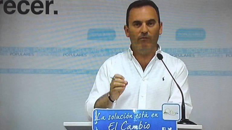 Presentado el Programa Electoral del  PP de El Cuervo