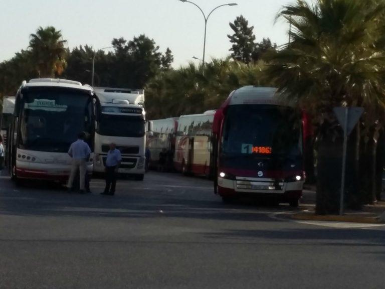 El PP presenta moción para el Fomento del Estacionamiento de autobuses Turísticos en el Municipio