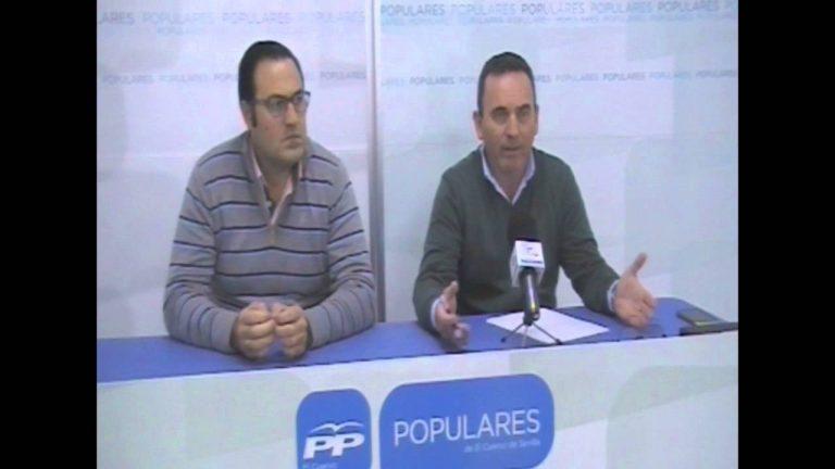 El PP presenta una encuesta sobre la Emisora Municipal Radio Cuervo