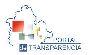 Se aprueba la moción presentada por PP relativa al portal de transparencia y acceso a la información