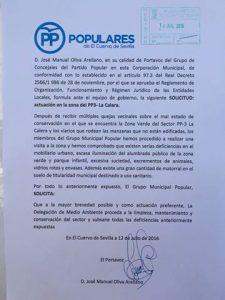solicitud-limpieza-pp3-la-calera