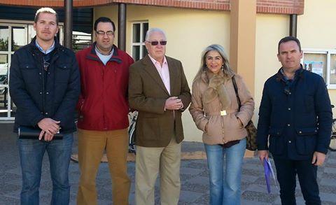 PP pide a la Junta que envíe un magistrado más al Juzgado de Lebrija para «desenredar» el caso de la Mancomunidad del Bajo Guadalquivir