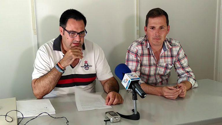 El PP destaca el importante inversión del gobierno de Rajoy de más de 350 mil euros del PFEA para el municipio