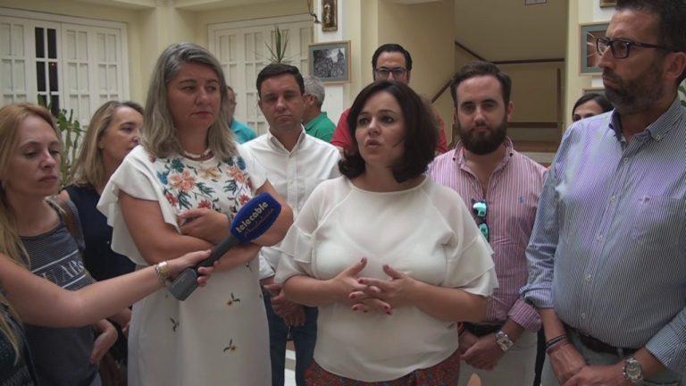 El PP de la comarca del Bajo Guadalquivir  denuncia los recortes sanitarios del plan de verano de la Junta de Andalucía