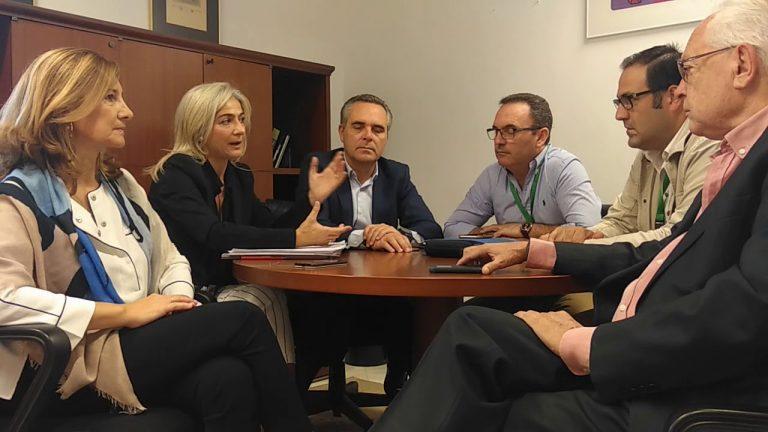 El PP califica de 'gran traición' de la Junta al municipio la ausencia de una partida en los presupuestos para la construcción del centro de salud