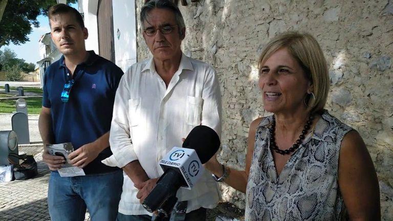 El PP inicia una campaña para la catalogación BIC del edificio Casa de Postas
