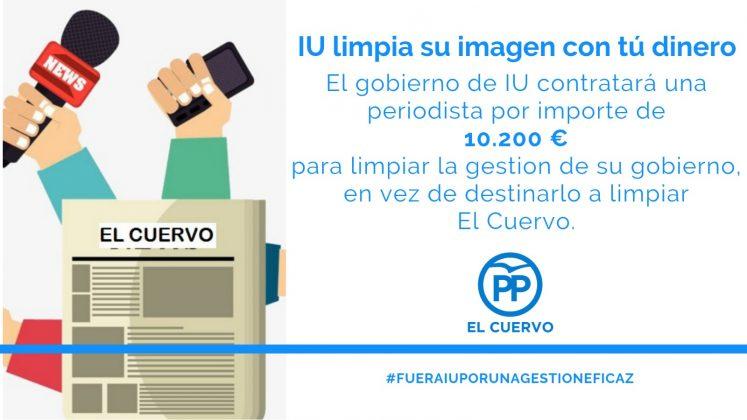 PP El Cuervo de Sevilla