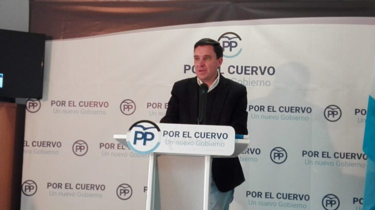 Sede PP El Cuervo de Sevilla