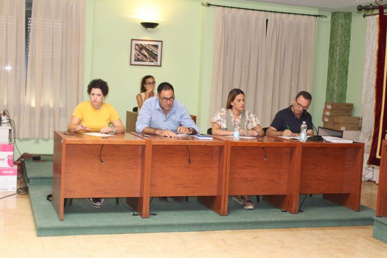 PP de El Cuervo denuncia que el gobierno PSOE-Adelante aprueba un presupuesto «continuista»
