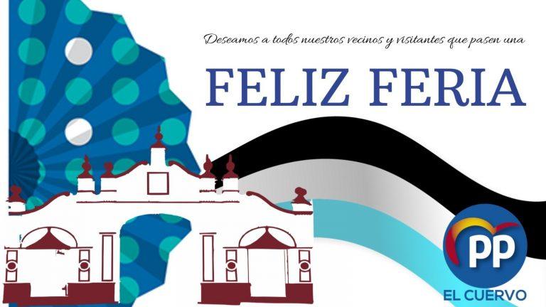 Feliz Feria 2019