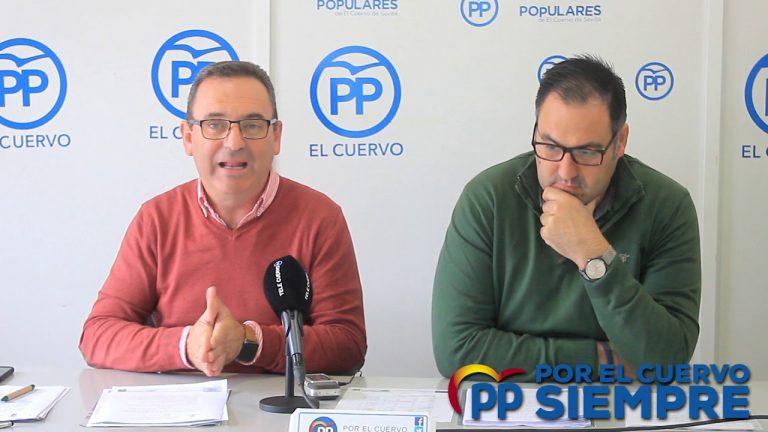 El Partido Popular solicita en pleno a través de una moción el estudio de integración en el Consorcio de Transportes del Área de Sevilla