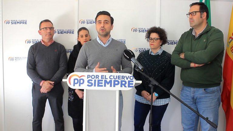 El PP de El Cuervo informa del nuevo Plan para el Acceso a la Vivienda que pone en marcha el Gobierno de Juanma Moreno