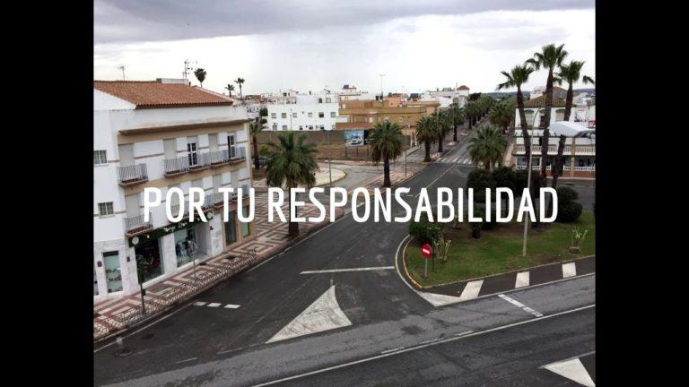 El PP de El Cuervo de Sevilla agradece a los cuerveños el esfuerzo que están teniendo en el Estado de Alarma Sanitaria
