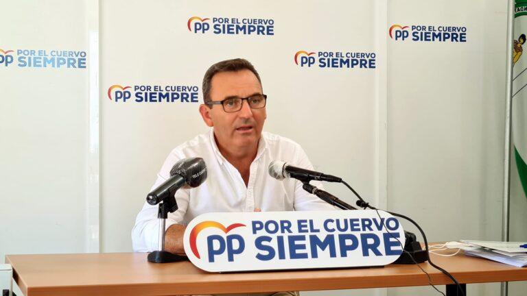 El Partido Popular sigue aportando propuestas con un tercer paquete de medidas y exige el reparto de mascarillas a toda la población