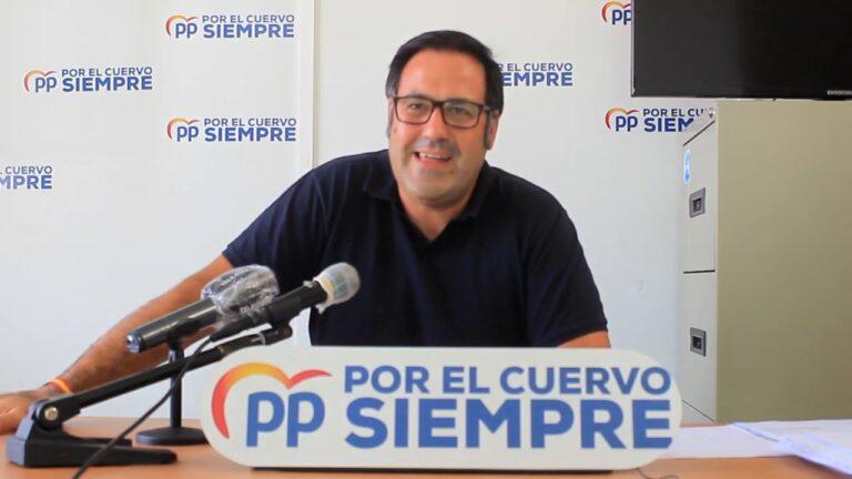 El PP califica de «rotundo fracaso» el Plan Municipal de ayuda al tejido empresarial al invertir apenas el 20% del presupuesto previsto