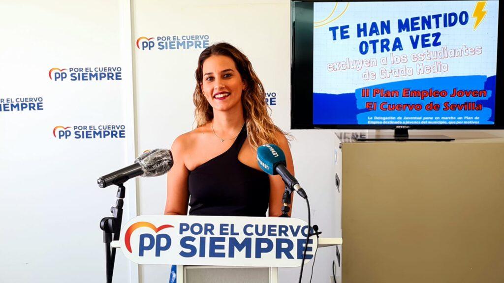 PP El Cuervo Sevilla