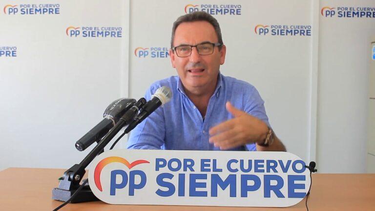 El Partido Popular analiza el pleno ordinario de septiembre