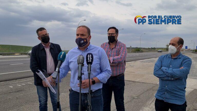 El PP rechaza la propuesta de regreso del peaje en autopistas y autovías